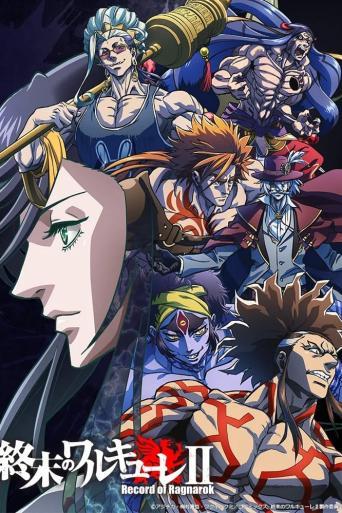 Subtitrare Record of Ragnarok (Shuumatsu no Valkyrie) - S01