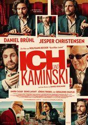 Subtitrare Me and Kaminski (Ich und Kaminski)