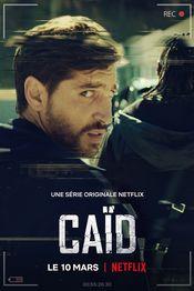 Trailer Caïd