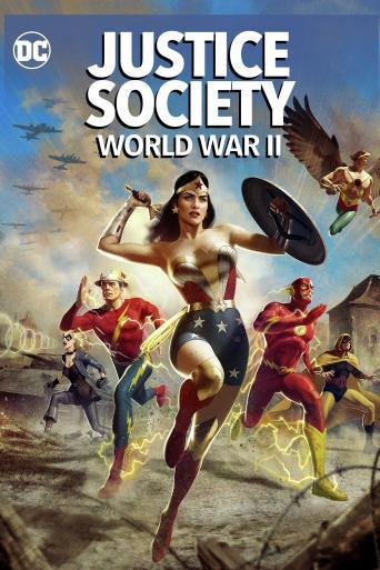 Subtitrare Justice Society: World War II