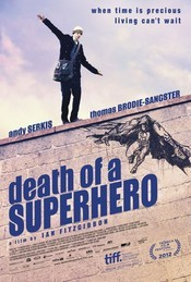 Trailer Death of a Superhero