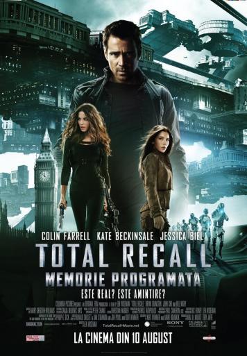 Subtitrare Total Recall