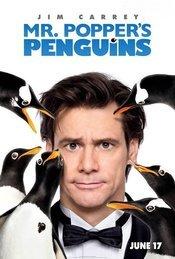 Subtitrare Mr. Popper's Penguins