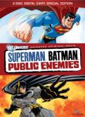 Subtitrare Superman-Batman: Public Enemies