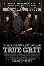 Subtitrare True Grit
