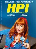 Film HPI Haut Potentiel Intellectuel