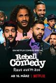 Subtitrare RebellComedy: Raus Aus'm Zoo
