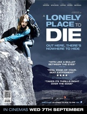 Subtitrare A Lonely Place to Die