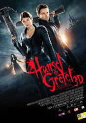 Subtitrare Hansel and Gretel: Witch Hunters