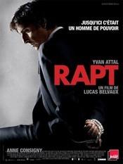Subtitrare Rapt