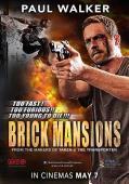 Subtitrare Brick Mansions