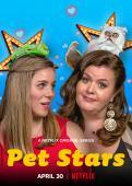 Subtitrare Pet Stars - Sezonul 1