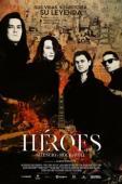 Film Héroes. Silencio y Rock & Roll