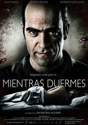 Subtitrare Sleep Tight (Mientras duermes)