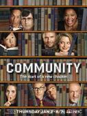 Subtitrare Community - Season 2
