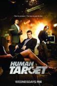 Subtitrare Human Target - Sezonul 1