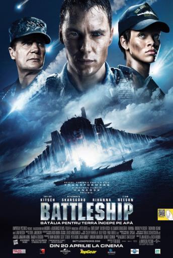 Subtitrare Battleship