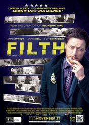 Trailer Filth