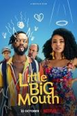 Subtitrare Little Big Mouth (The Trouble with Siya)