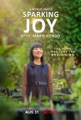 Subtitrare Sparking Joy with Marie Kondo - Sezonul 1