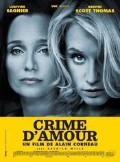Subtitrare Crime d'amour (Love Crime)