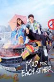 Subtitrare Mad for Each Other (Yi Guyeokui Michin X) - S01