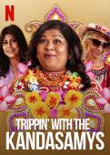 Subtitrare Trippin' with the Kandasamys