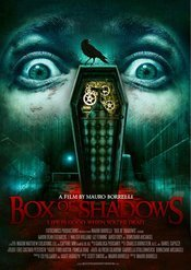 Subtitrare The Ghostmaker (Box of Shadows)