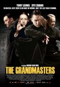 Subtitrare The Grandmaster (Yi dai zong shi)