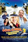 Film Göta kanal 3 - Kanalkungens hemlighet