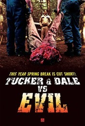 Subtitrare Tucker and Dale vs Evil