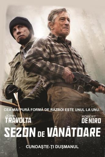 Subtitrare Killing Season