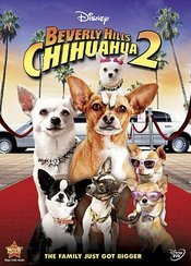 Subtitrare Beverly Hills Chihuahua 2