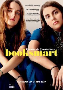 Subtitrare Booksmart