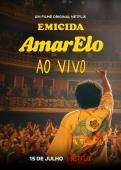 Subtitrare Emicida: AmarElo - Live in São Paulo (Emicida: Ama
