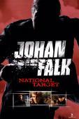 Trailer Johan Falk: National Target