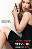 Trailer Covert Affairs