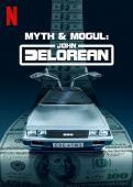 Subtitrare Myth & Mogul: John DeLorean - Sezonul 1