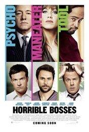 Subtitrare Horrible Bosses