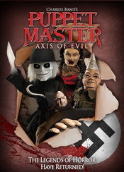 Subtitrare Puppet Master: Axis of Evil