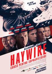 Subtitrare Haywire