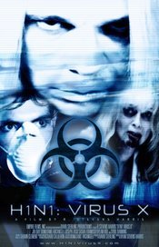 Subtitrare H1N1:Virus X