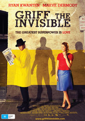 Subtitrare Griff the Invisible