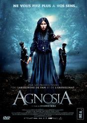 Trailer Agnosia