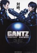 Subtitrare Gantz: Perfect Answer