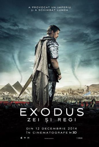 Subtitrare Exodus: Gods and Kings