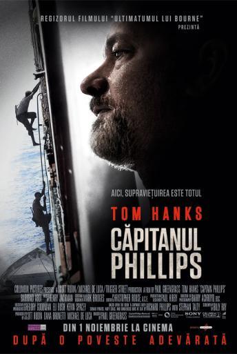 Subtitrare Captain Phillips