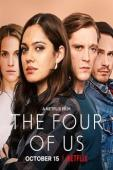Subtitrare The Four of Us (Du Sie Er and Wir)