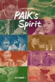 Film Paik's Spirit