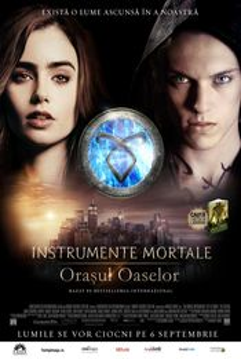 Trailer The Mortal Instruments: City of Bones
